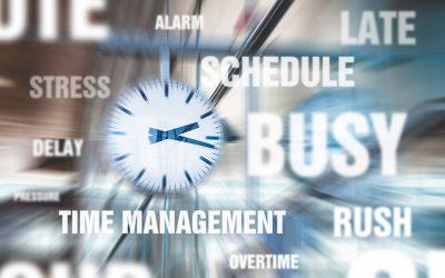 Zelfstandig ondernemer en werkstress – 16 november 2020: week van de werkstress